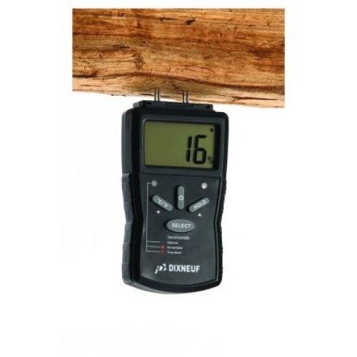 Testeur humidit bois de chauffage normandie eco - Testeur humidite bois ...